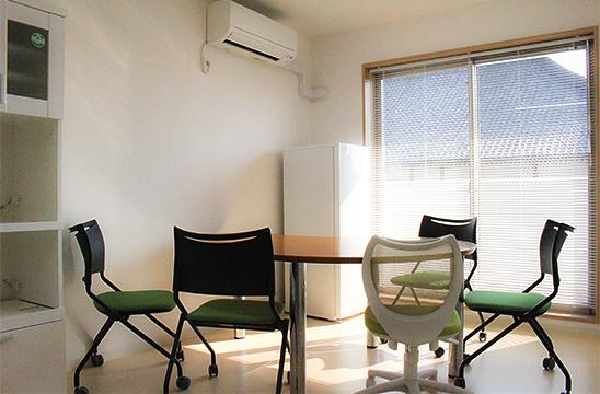 2階 健康管理室